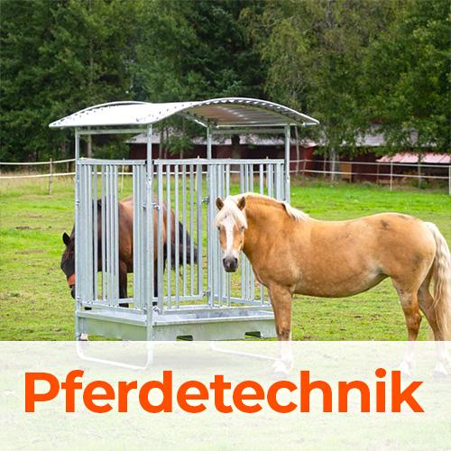 Pferdetechnik