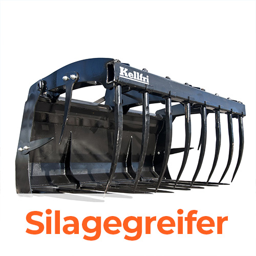 Silagegreifer