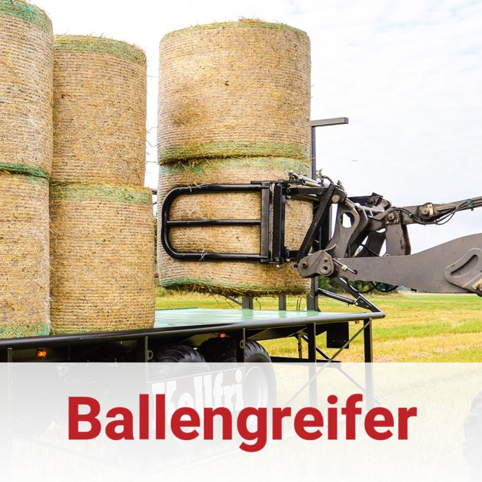 Ballengreifer