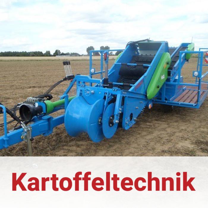 Kartoffeltechnik